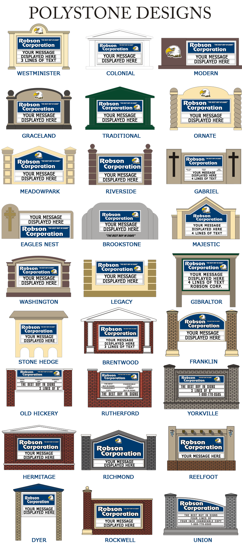 Church Signs, School Marquee Signs, university Digital Signs, LED Signs