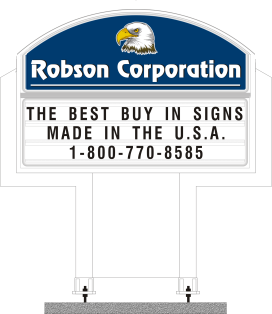 carolina Sign Company, kentucky Signs, veterinary Marquee Signs, Digital Signs, LED Signs